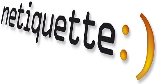 Examples Of Good Netiquette
